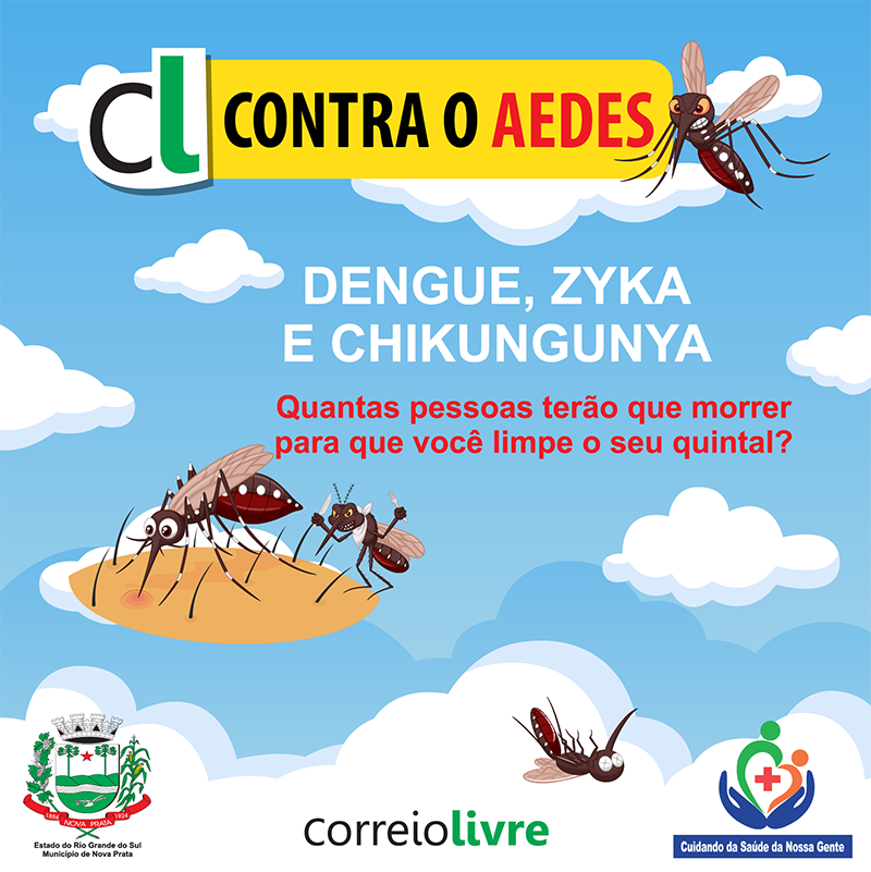 CL CONTRA O AEDES